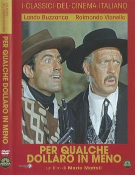 Per qualche dollaro in meno (1966) DVD5 COPIA 1:1 ITA