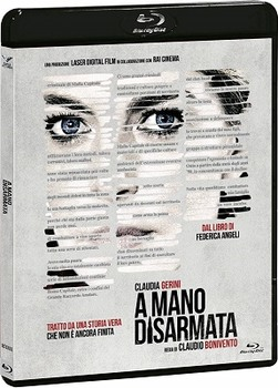 A Mano Disarmata (2019) iTA - STREAMiNG