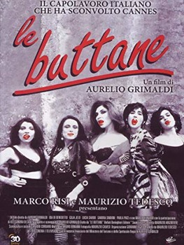 Le buttane (1994) DVD5 COPIA 1:1 ITA