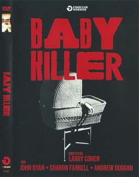 Baby Killer (1974) DVD9 COPIA 1:1 ITA ENG