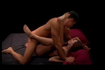 Камасутра - Самые соблазнительные сексуальные позиции / Kama Sutra - Seductive Sexy Positions (DVDRip)