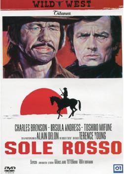 Sole rosso (1971) DVD9 COPIA 1:1 ITA ENG