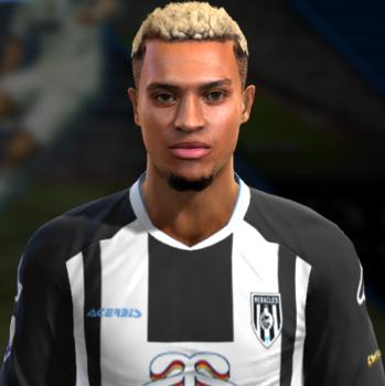 Dabney Dos Santos