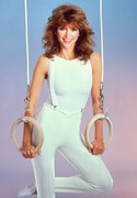 Виктория Принсипал (Victoria Principal) Harry Langdon Photoshoot (16xHQ) 4bb4f71354594737