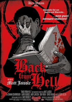 Back from Hell (1993) DVD5 COPIA 1:1 ENG SUB ITA ENG FRA SPA