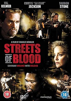Streets of Blood (2009) DVD9 COPIA 1:1 ITA ENG