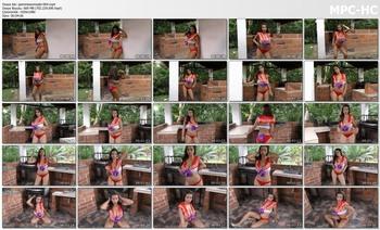 Jasmin Teen Model – HD Video - 4