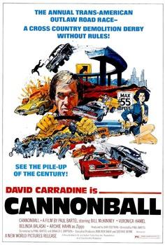 Cannonball (1976) DVD5 COPIA 1:1 ITA ENG