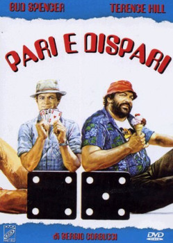 Pari e dispari (1978) DVD9 Copia 1:1 ITA-ENG