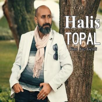 Halis Topal - Yine Yaz Geldi (2019) (320 Kbps + Flac) Maxi Single Albüm İndir