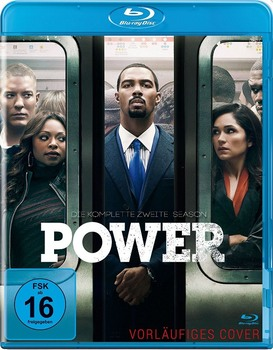 Power - Stagione 2 (2015) [4-Blu-Ray] Full Blu-Ray AVC ITA FRE GER DD 5.1 ENG DTS-HD MA 5.1