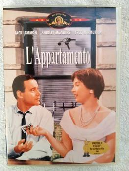 L'appartamento (1960) DVD9 COPIA 1:1 ITA MULTI