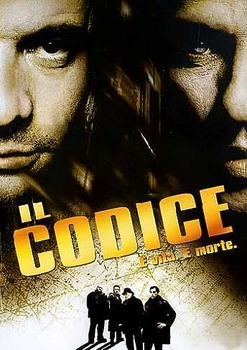 La mentale - il codice ( 2002 ) DVD5 COPIA 1:1 ITA-FRA-ENG-SPA