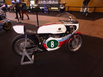 Salon Motocycliste de LYON. Abd3271334243695