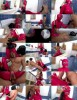 Latex Lucy - Latex In The Tub (2020 HouseOfTaboo.com DDFProd.com) [HD   720p  984.31 Mb]