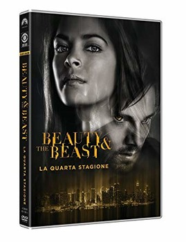 Beauty and the Beast - Stagione 4 (2015) 4 DVD9 COPIA 1:1 ITA ENG
