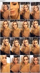 Chloe Bennet - Instagram 8/21/2019