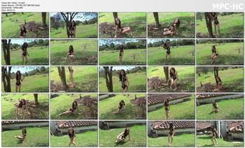 Heidy Model - video 013