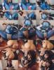 princessberpl - Overwatch dva gets caught (2020 ManyVids.com) [FullHD   1080p  1.76 Gb]