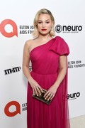 Olivia Holt   -       Elton John AIDS Foundation Academy Awards Viewing Party West Hollywood February 9th 2020.