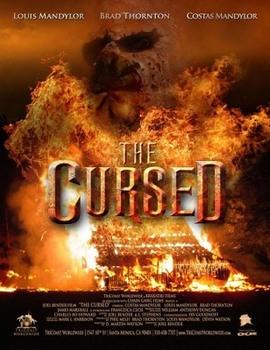 The Cursed - Il Maledetto (2010) DVD5 Copia 1:1 ITA/ENG