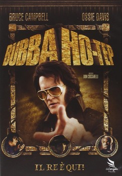 Bubba Ho-tep - Il re è qui  (2002) DVD9 COPIA 1:1 ITA ENG