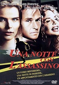 Una notte con l'assassino (1999) DVD5 COPIA 1:1 ITA