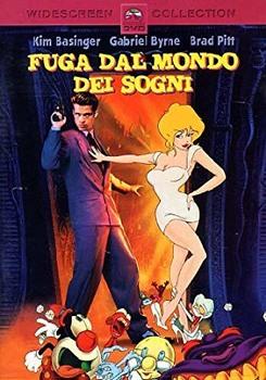 Fuga dal mondo dei sogni (1992) dvd9 copia 1:1 ita/multi