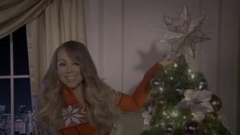 Волшебное Рождество с Мэрайей Кэри / Mariah Carey's Magical Christmas Special (2020) WEB-DLRip-AVC