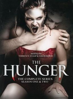 The Hunger - Stagione 2 (2000) [Completa] .avi SATRip MP3 ITA