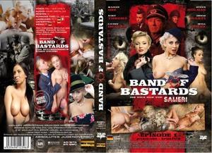 Band of Bastards 1
