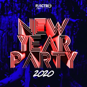New Year Party 2020 (2019) Full Albüm İndir