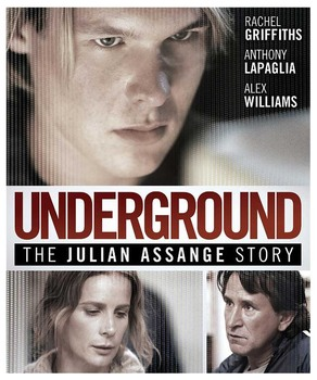 Underground: The Julian Assange Story (2012) DVD5 ITA ENG