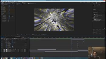 Основы создания эффектов (2019) Видеокурс