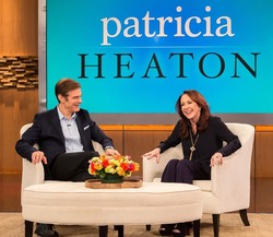 Patricia Heaton new pics 2019