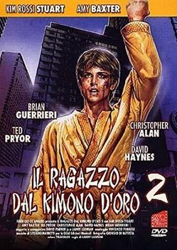 Il ragazzo dal kimono d'oro 2 (1988) dvd5 copia 1:1 ita