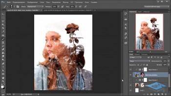 Photoshop для чайников, 57 практических уроков (Видеокурс)