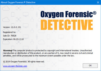 Oxygen Forensic Detective 12.0.0.151 (MULTI/ENG)