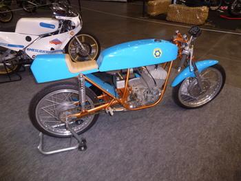 Salon Motocycliste de LYON. 0398bb1334164457