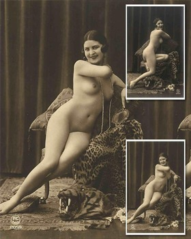 Historical Erotic Photography (2013) PDF, JPG