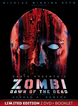 Zombi - Dawn of the dead (Extended cut) (1978) 2xDVD9 COPIA 1:1 ITA ENG