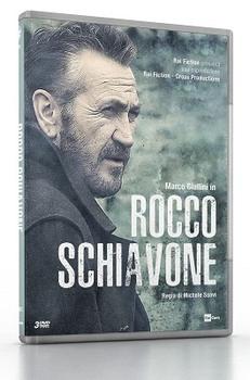Rocco Schiavone (2016) Stagione 1 [Completa] 3X DVD9 Copia 1:1 ITA