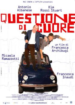 Questione di cuore (2009) DVD5 Copia 1:1 ITA