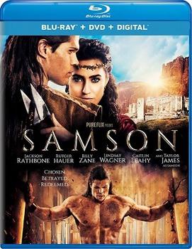 Samson - La Vera Storia Di Sansone (2018) iTA - STREAMiNG
