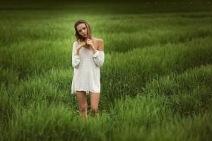 Mango A. Katya Clover - Field Of Senses