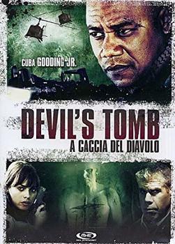 Devil's Tomb - A caccia del diavolo (2009) DVD9 COPIA 1:1 ITA ENG