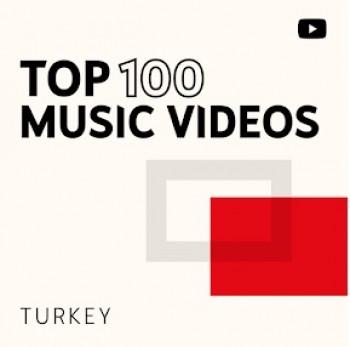 Youtube Music Top 100 Müzik Video Türkiye Şarkıları Mart 2020 İndir