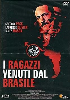 I ragazzi venuti dal Brasile (1978) DVD9 COPIA 1:1 ITA