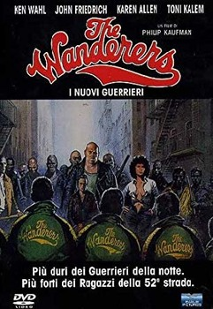 The Wanderers - I nuovi guerrieri (1979) DVD5 Copia 1:1 ITA-ENG