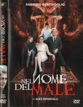 Nel nome del male (2009) Mini serie tv [ Completa ] DVD9 COPIA 1:1 ITA